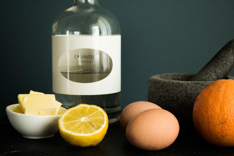 Συνταγές για αφράτα τσουρέκια Skinos