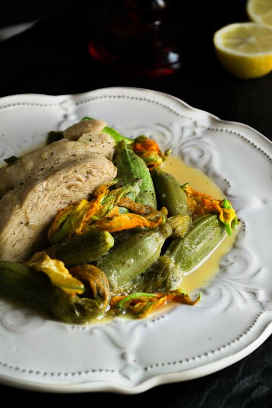 Συνταγή για Εύκολο Κοτόπουλο