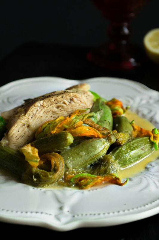 Συνταγή για Κοτόπουλο