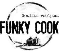 FunkyCook - Δοκιμασμένες Εποχιακές Ευκολες Συνταγές Μαγειρικής και Ζαχαροπλαστικής