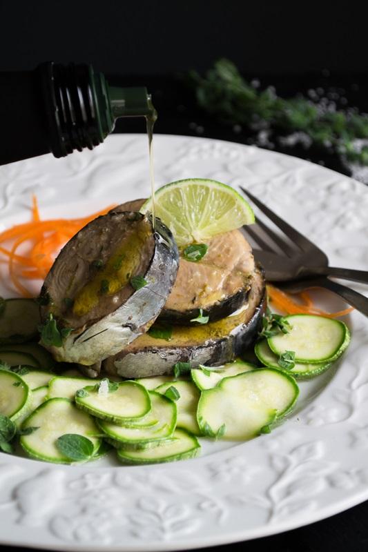 Φρέσκο Ψάρι Εύκολες Συνταγές