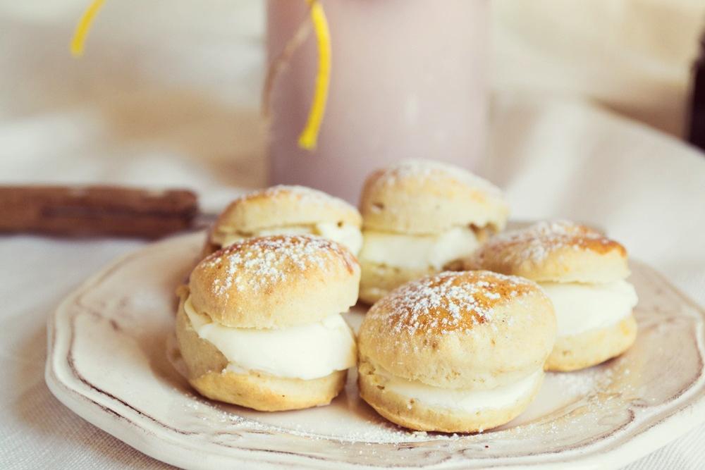 Εύκολες Συνταγές Μπισκότα