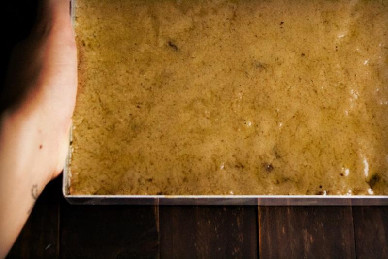 Συνταγή για Φανουρόπιτα