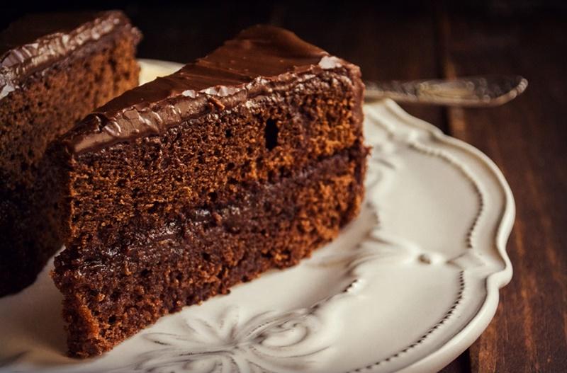 Κέικ Σοκολάτα Συνταγές
