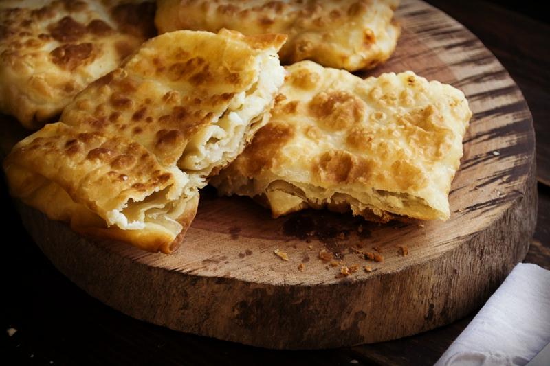 Παραδοσιακές Πίτες Ελληνική Κουζίνα