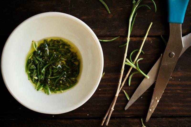Συνταγές Φοκάτσια Focaccia