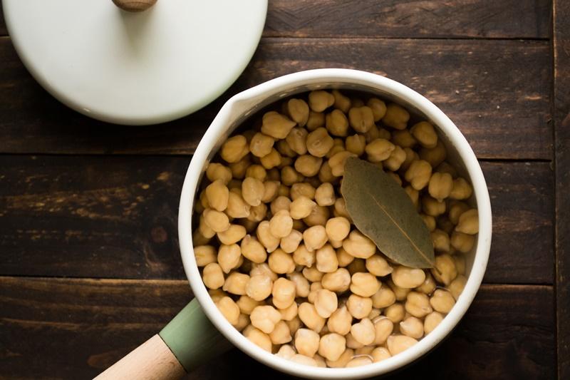 Συνταγές με Ρεβύθια