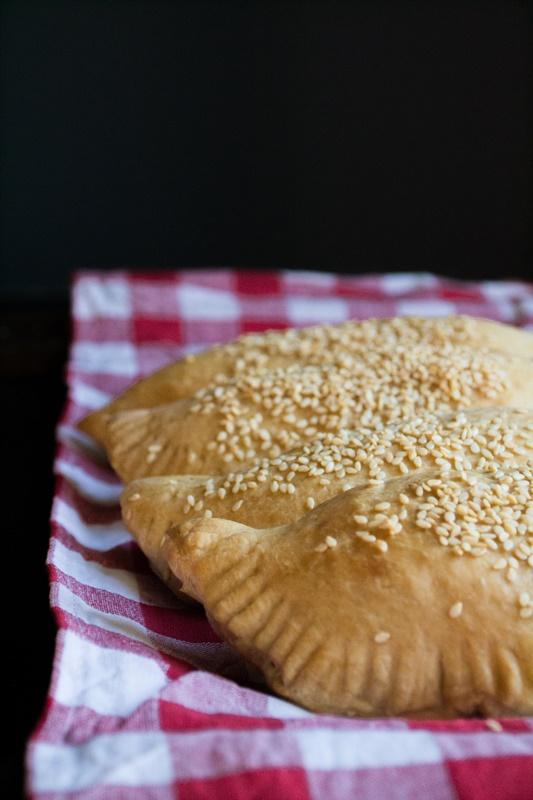 Συνταγή για Σπιτική Πίτα
