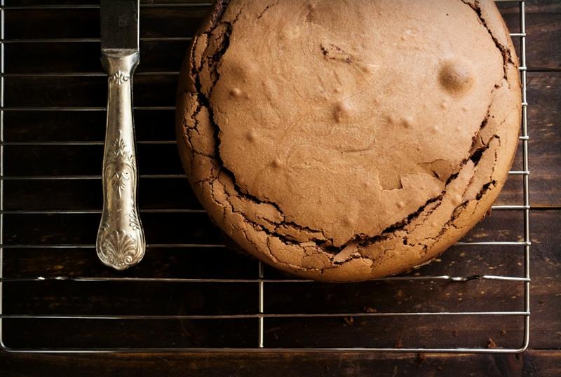 Τούρτα με Σοκολάτα Συνταγές