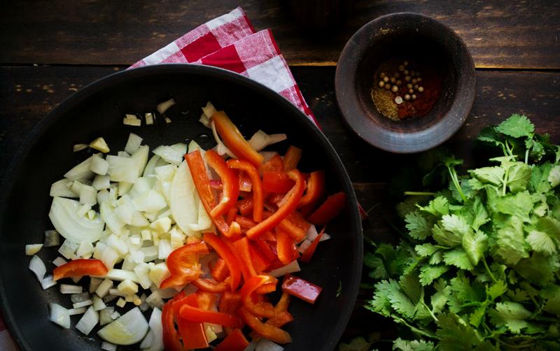 Εύκολές Συνταγές με Σπανάκι