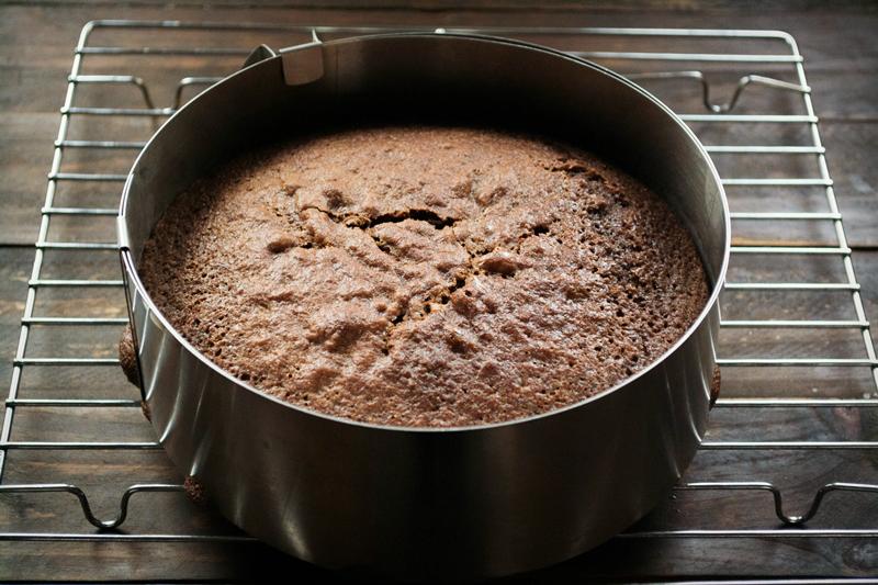 Κέικ Σοκολάτας Συνταγές