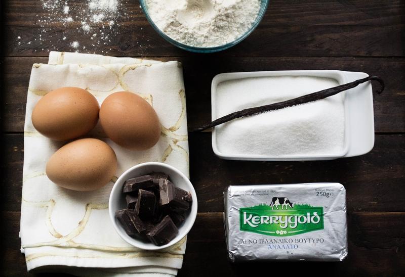 Συνταγές για Βουτυρένιο Κέικ