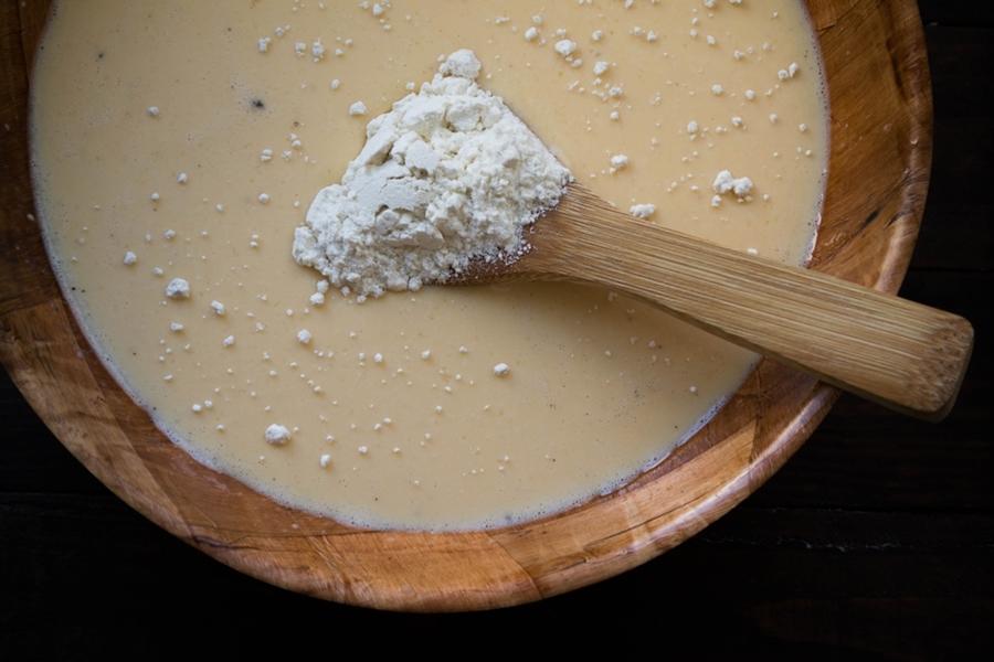 Συνταγές για Εύκολη Τυρόπιτα