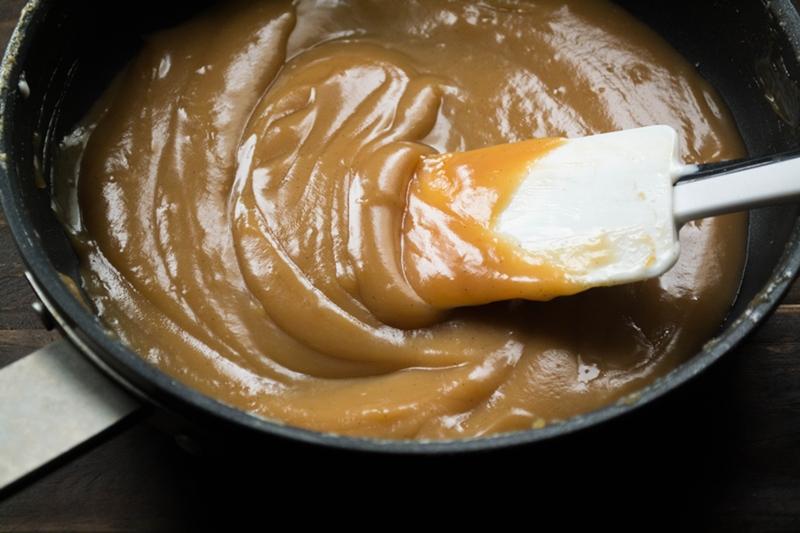 Butterscotch Συνταγή
