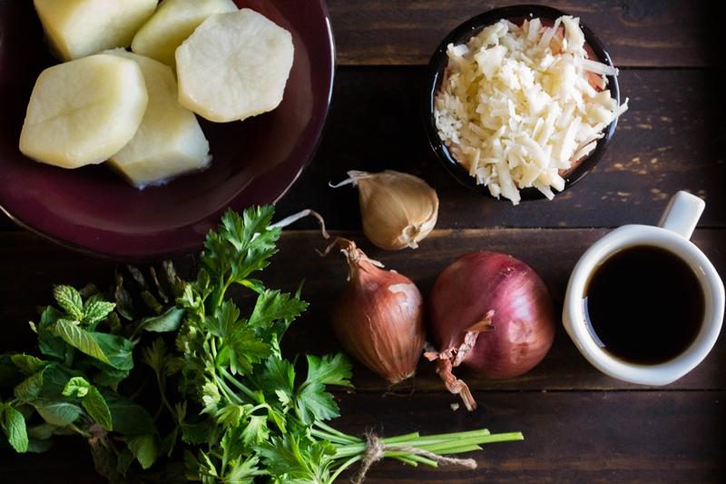 Ζακυνθινές Συνταγές Πολπέτες