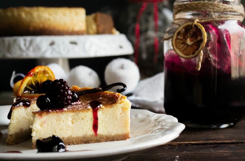 Cheesecake Εύκολο