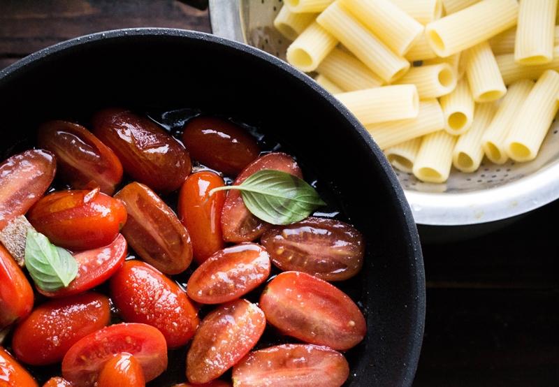 Εύκολες Συνταγές για Ζυμαρικά