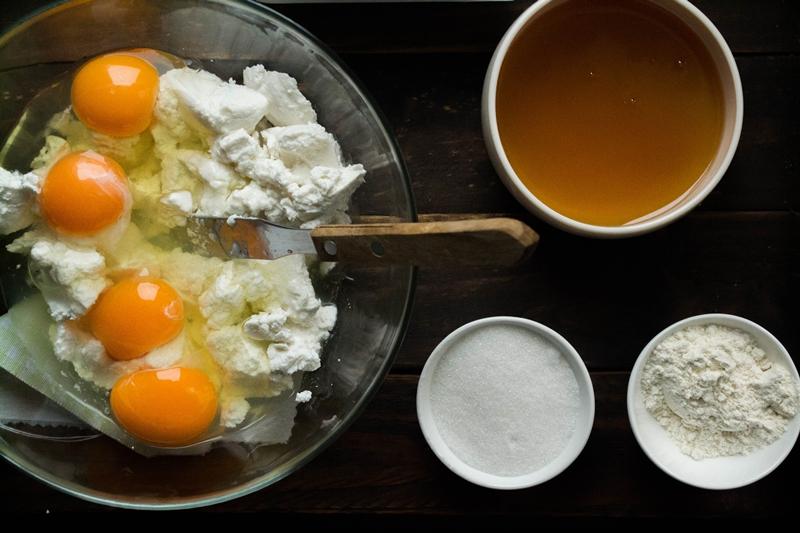Συνταγές για Μελόπιτα Σίφνου