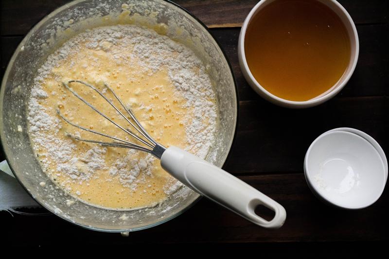 Συνταγή για Μελόπιτα Σίφνου