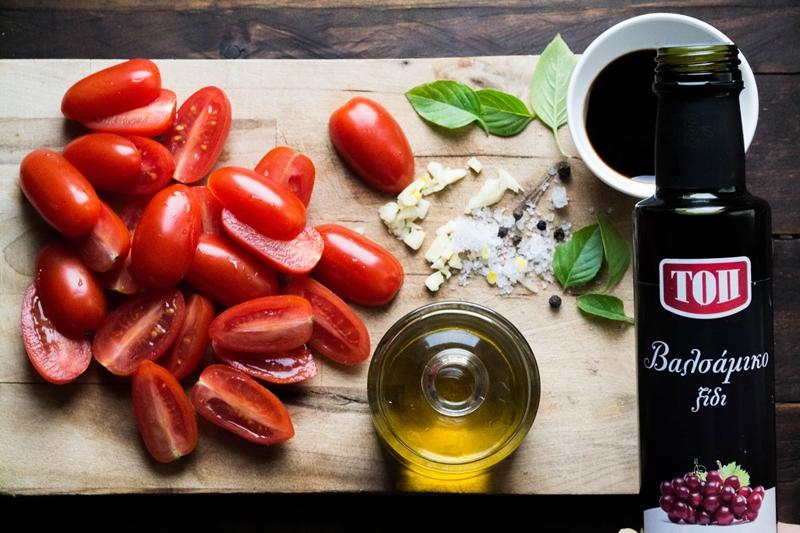 Συνταγή για Εύκολα Ζυμαρικά