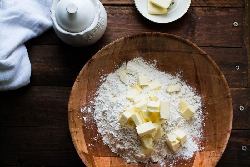 Συνταγές για Ταρτάκια