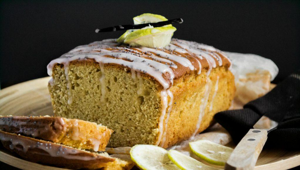 Κέικ με Αβοκάντο