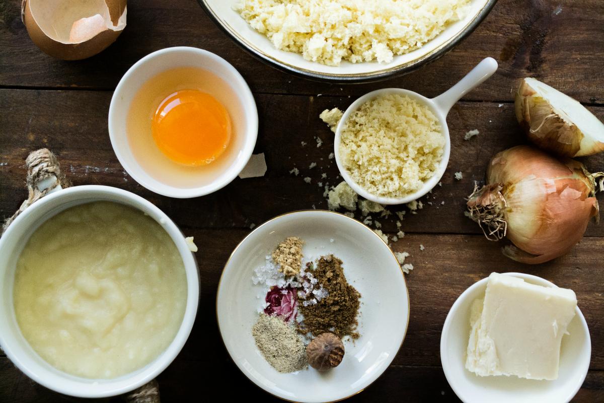 Συνταγές για Κεφτεδάκια-Meatballs Recipes
