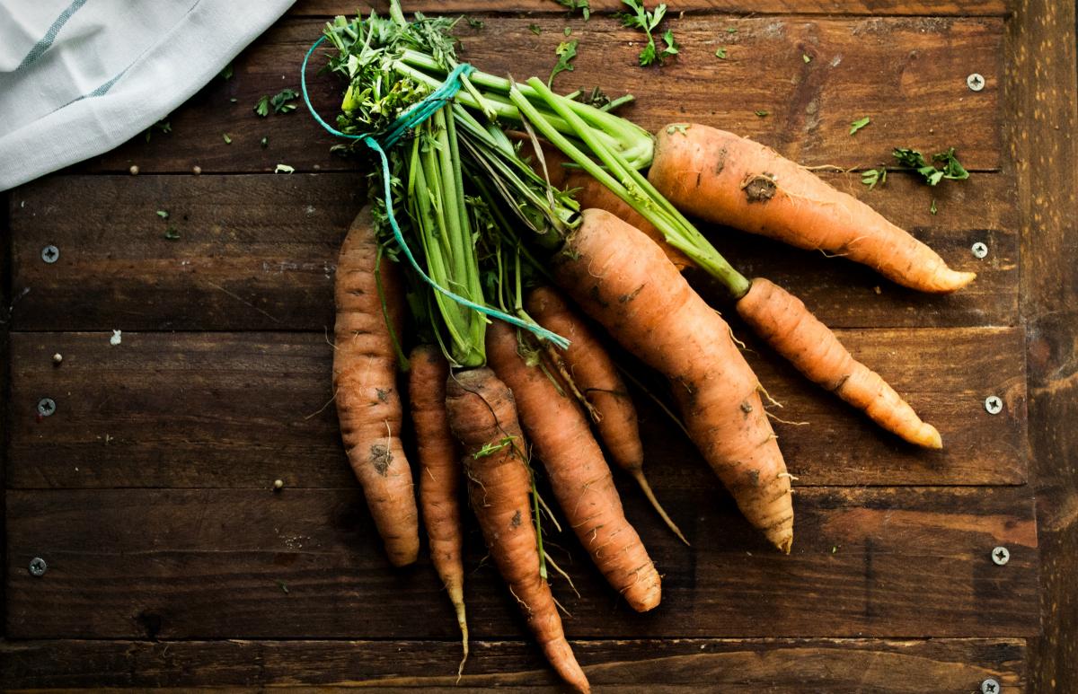 Καρότα Εύκολες Συνταγές