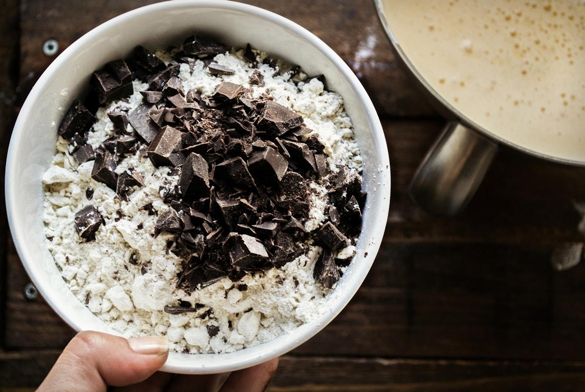 Συνταγές για Κέικ με Σοκολάτα