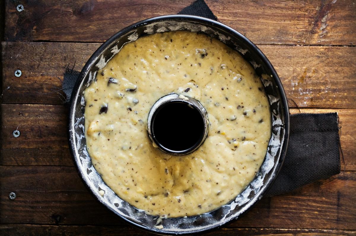 Συνταγή για Αφράτο Κέικ