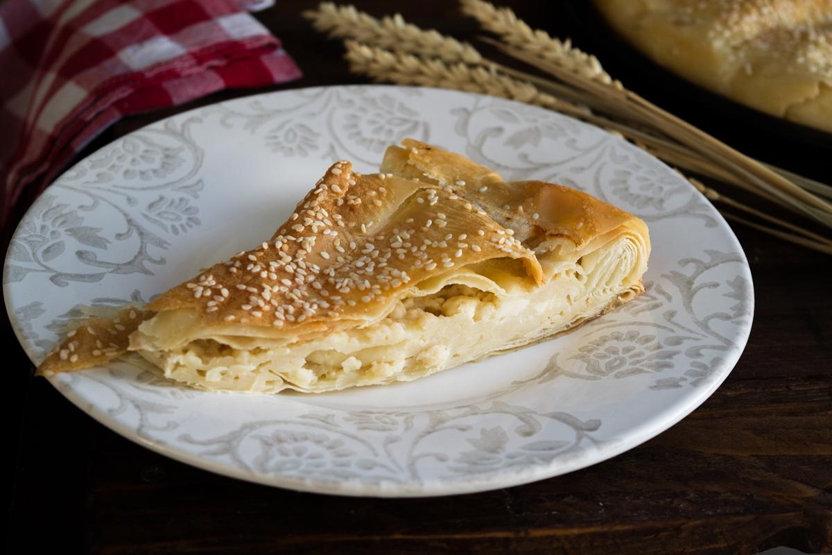 Φύλλο για πίτες