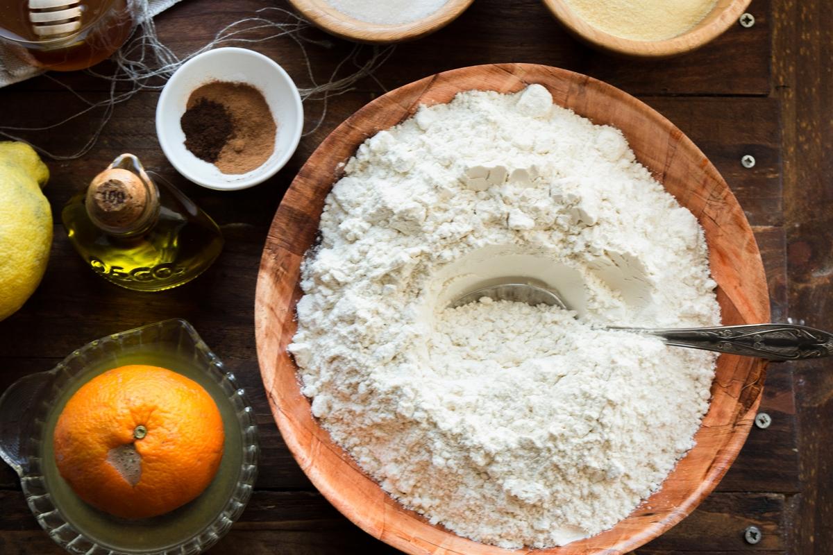 Μελομακάρονα Συνταγές