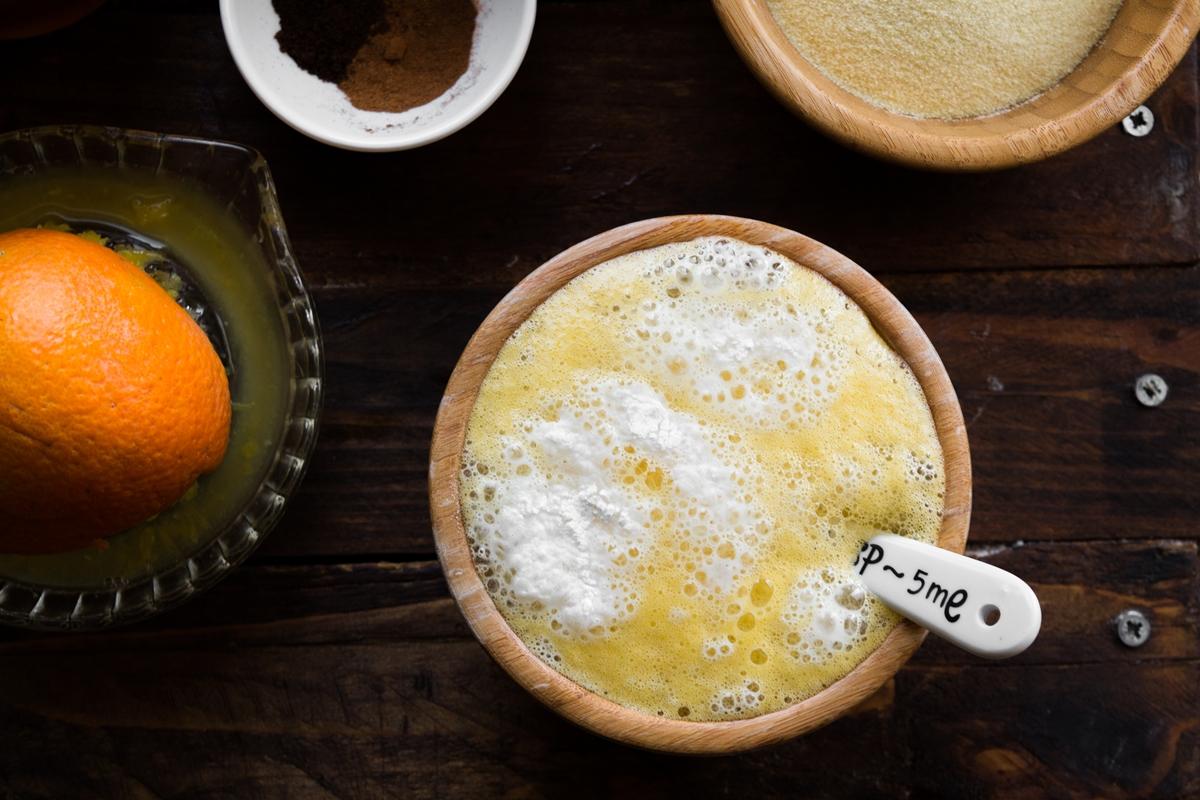 Παραδοσιακές Συνταγές Μελομακάρονα