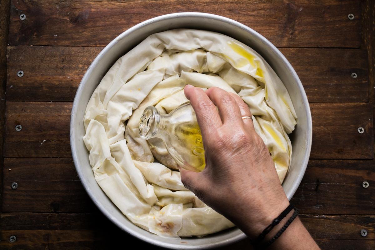 Συνταγές με Κολοκύθα
