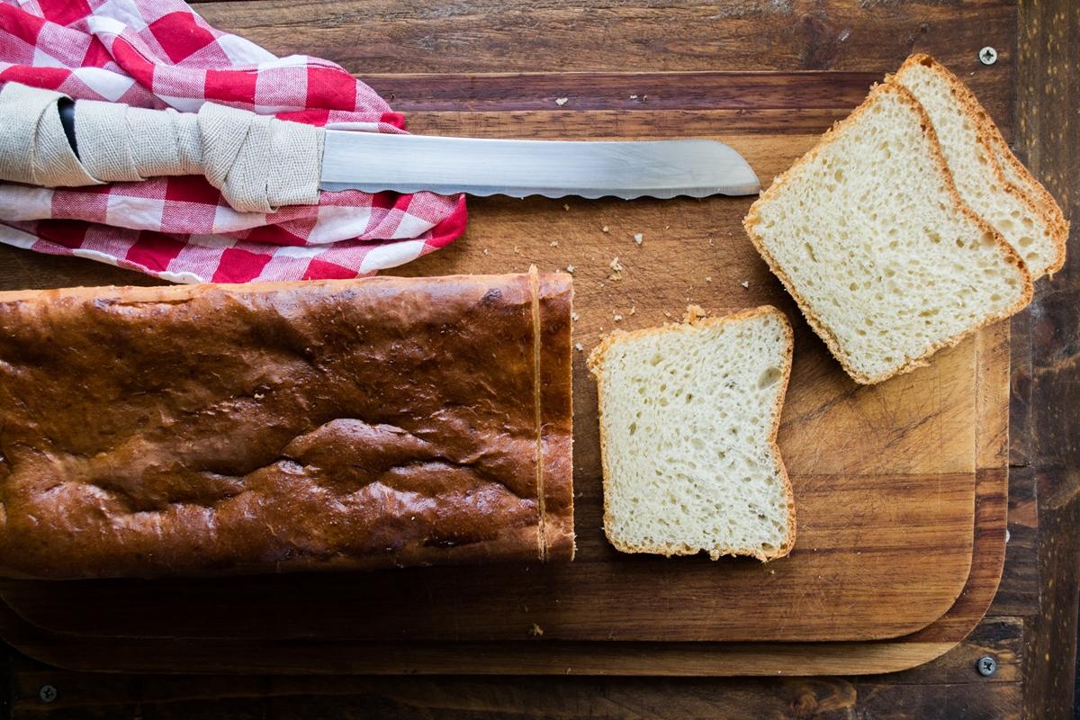 Συνταγές για Ψωμί Τόστ