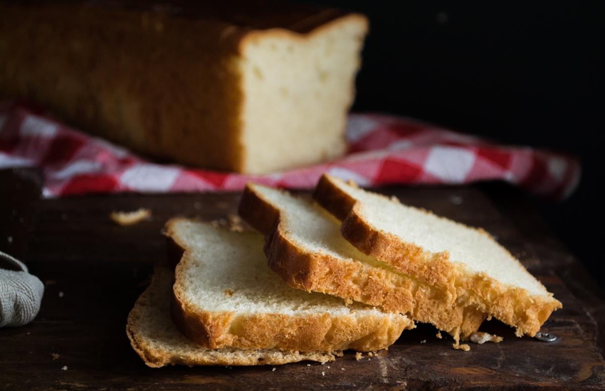 Συνταγές για Ψωμί του Τόστ