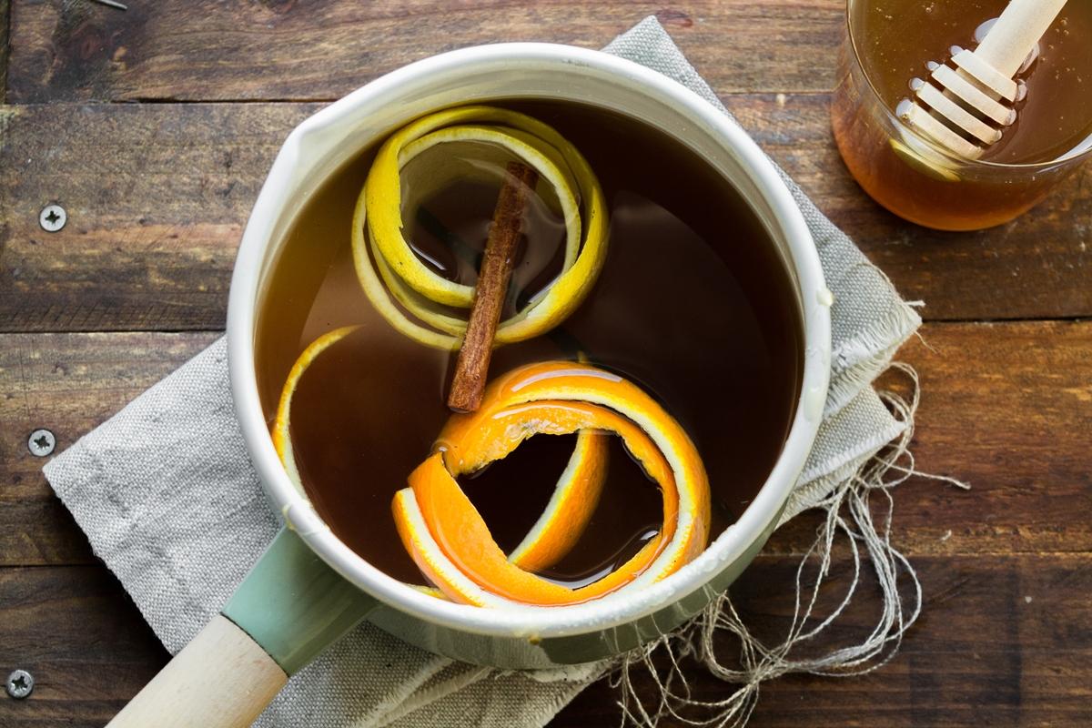 Συνταγή για Μελομακάρονα Σπιτικά