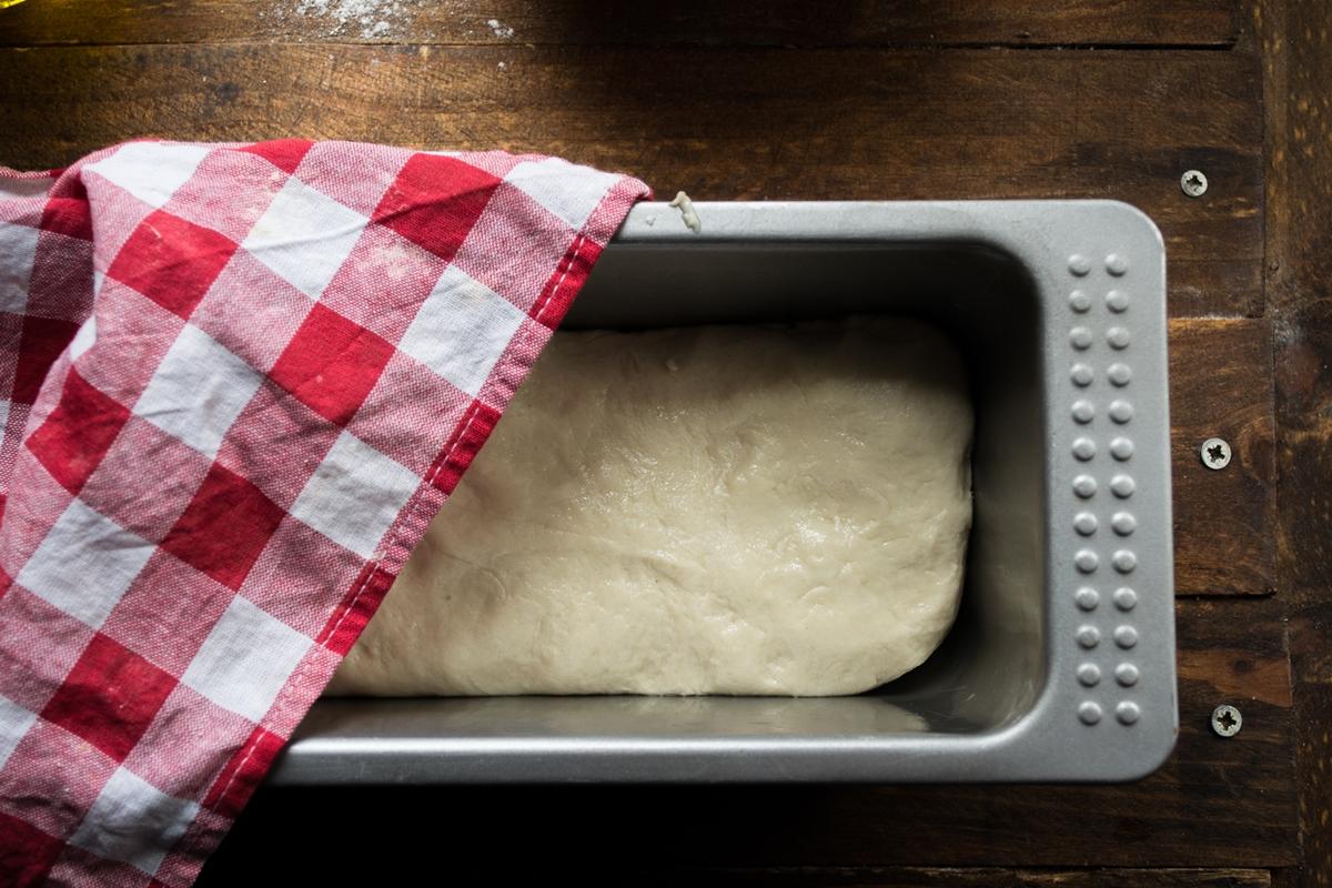 Ψωμί με Γιαούρτι Συνταγές