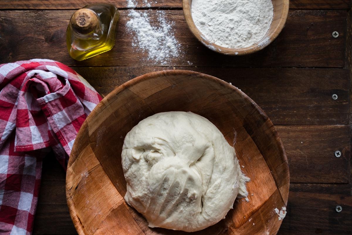 Ψωμί με Γιαούρτι Συνταγή