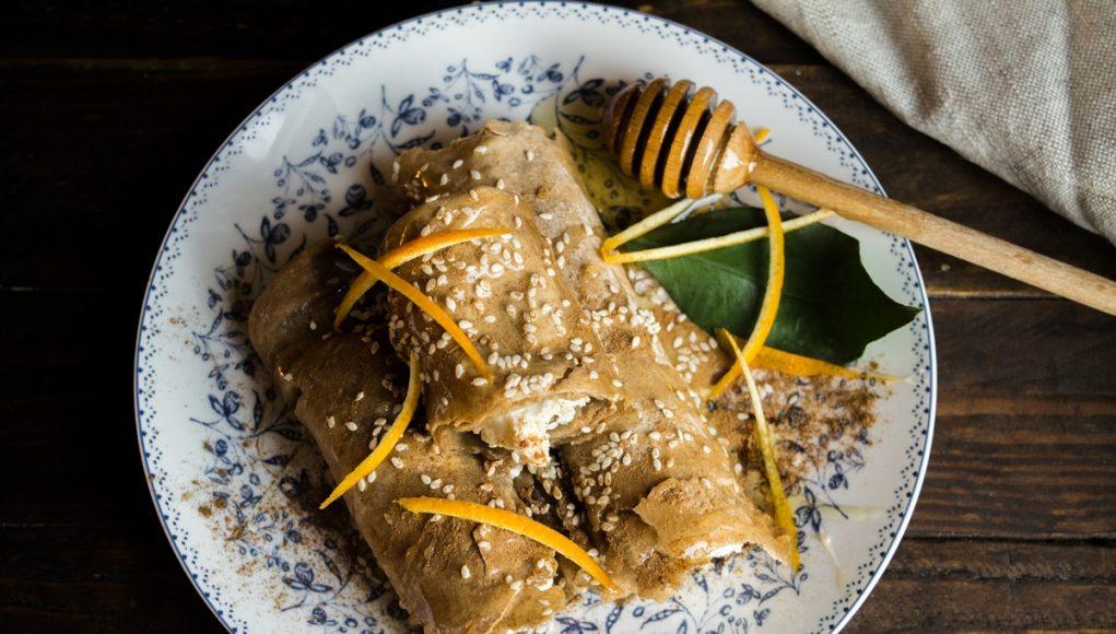 Γλυκές Τυρόπιτες Παραδοσιακές Συνταγές