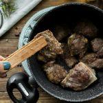 Εύκολες Συνταγές για Κοκκινιστό Μοσχαράκι