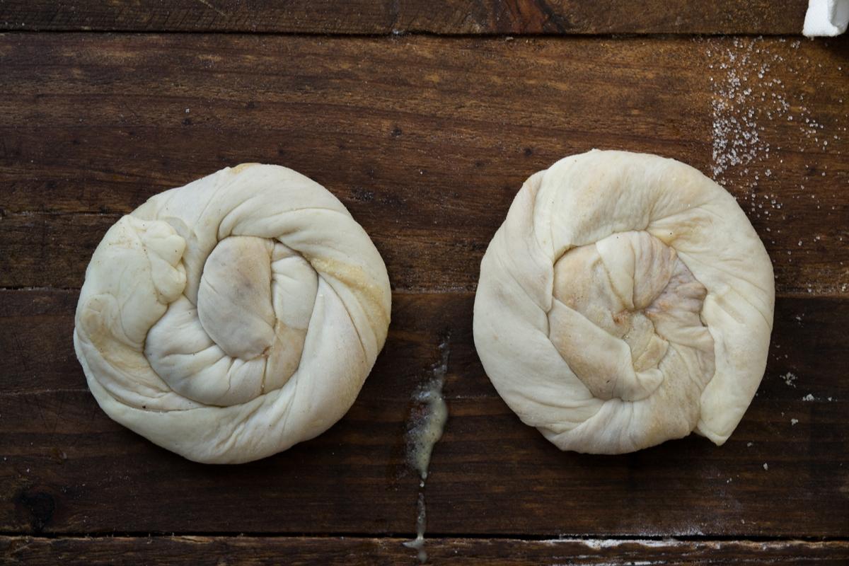 Κυπριακές Ταχινόπιτες Συνταγή