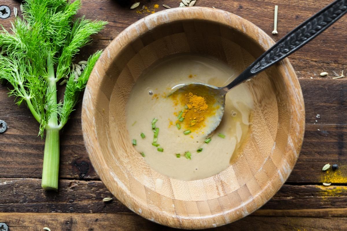 Νηστίμες Συνταγές με Ταχίνι