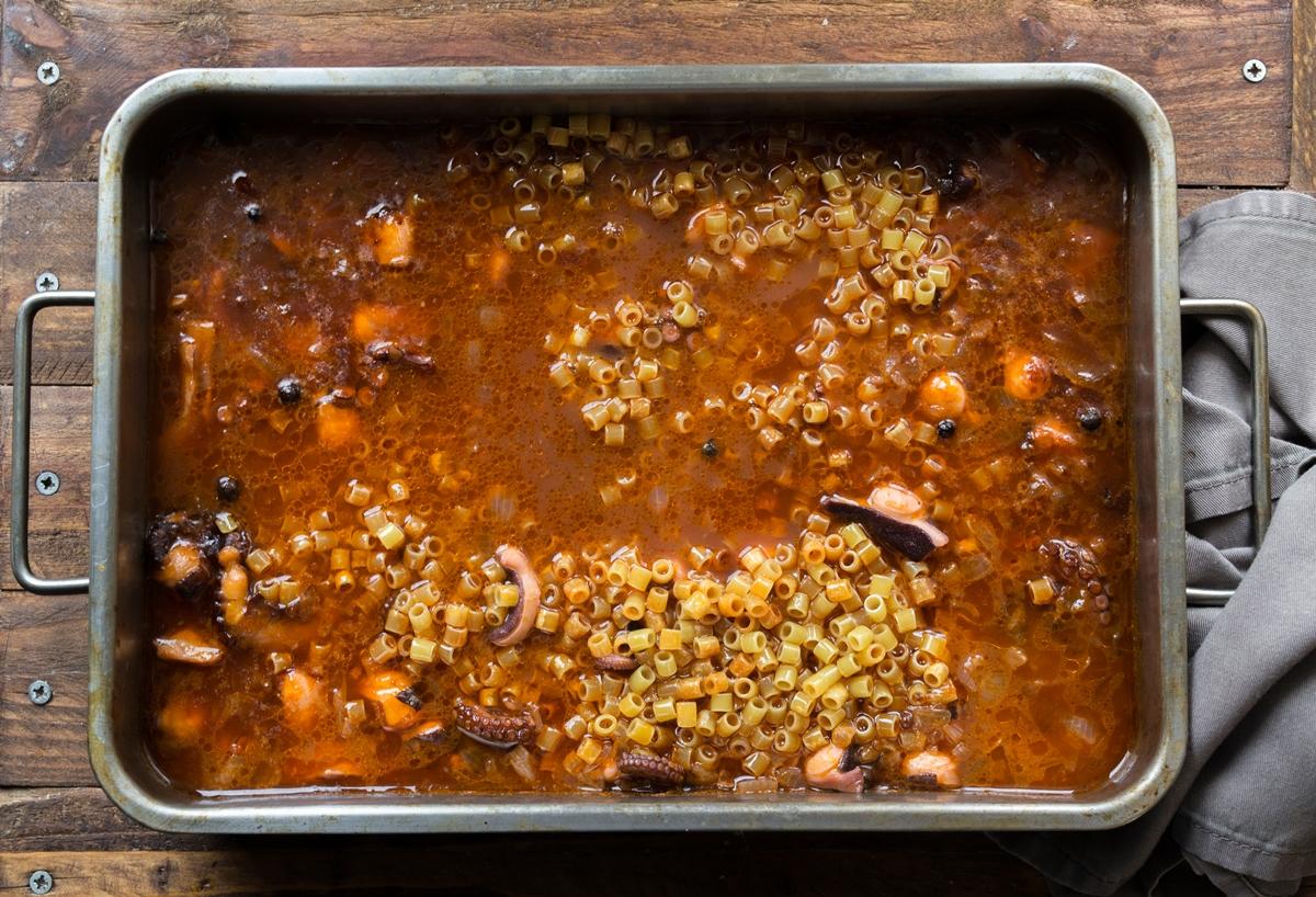 Συνταγές Φούρνο με Μακαρονάκι
