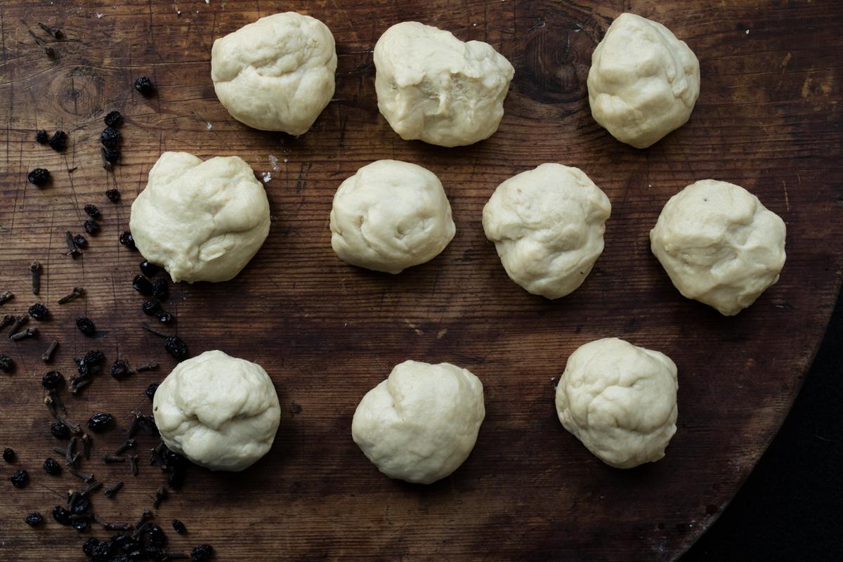 Συνταγές για Γλυκό Ψωμί