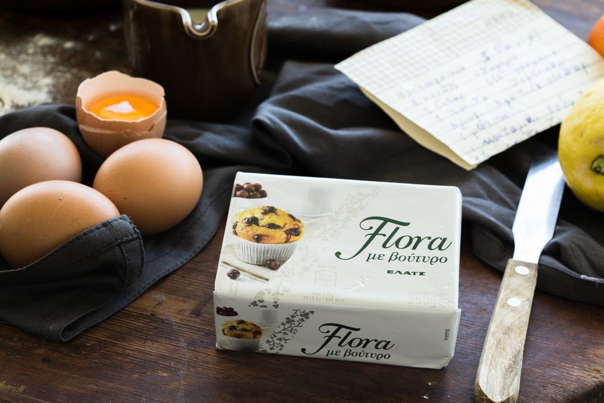 Συνταγές Flora