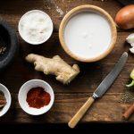 Συνταγές με Καρύδα