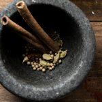 Συνταγή Μπαχαρικών για Κάρυ