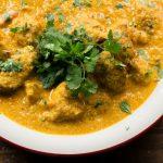 Συνταγή για curry