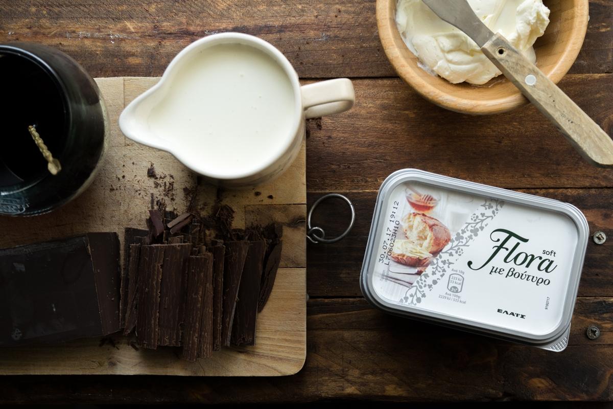 Συνταγές για Γλυκά με Σοκολάτα